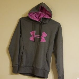 Under Armour Storm hoodie women's size S